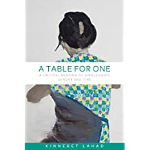 A table for one: A critical reading of singlehood, gender and time