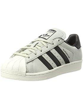 adidas Unisex-Kinder Superstar Fashion Sneaker