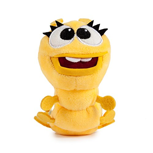 Kidrobot Best Fiends Jojo Limited Edition Plush Toy by Kidrobot