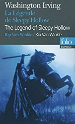 La Légende de Sleepy Hollow/The Legend of Sleepy Hollow - Rip Van Winkle/Rip Van Winkle