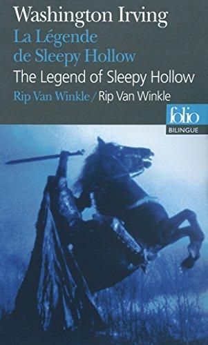 La Legende De Sleepy Hollow/Rip Van Winkle