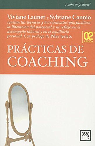 Prácticas de coaching (Acción Empresarial) por Viviane Launer