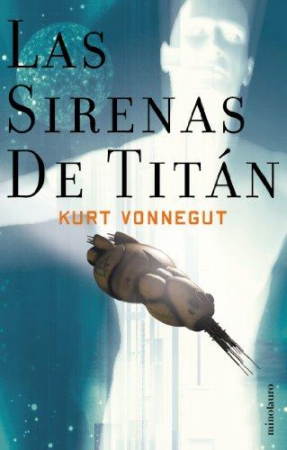 Las Sirenas De Titán descarga pdf epub mobi fb2