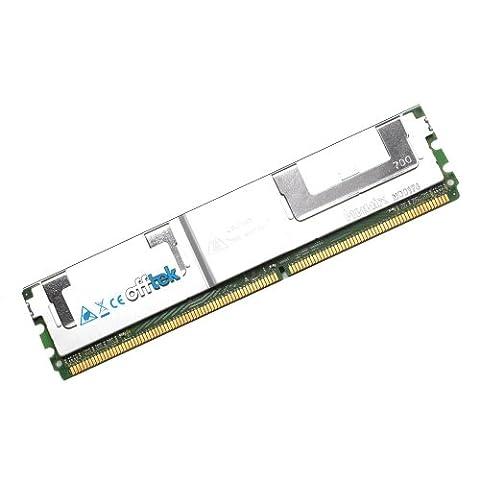 RAM 1GB Kit (2x512MB Modules) de mémoire pour HP-Compaq Kayak XU800 P1590T (PC800 - ECC)