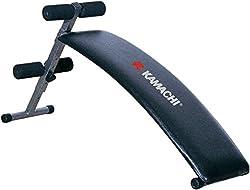 Kamachi Sit up Bench B-004