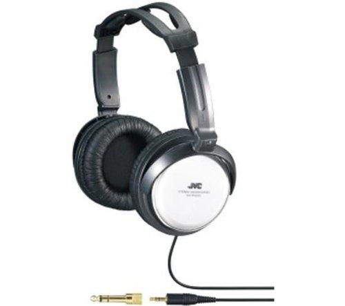 JVC Casque HiFi Arceau HA-RX500 HiFi Casque Audio