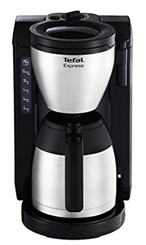 Cafetiere Isotherme Inox - Tefal CI390811 Cafetière