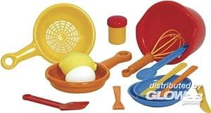 Gowi 454-71 - Juego de utensilios de cocina (15 piezas) importado de Alemania