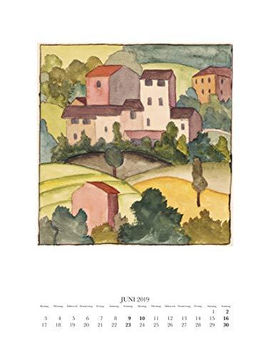 Hermann Hesse Kalender 2019 - 3