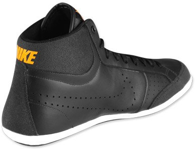 Nike Flyclave Mid chaussures Black/black