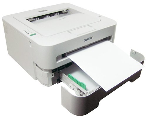 Buy Brother HL-2130 Mono Laser Printer Review