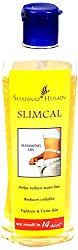 Shahnaz Husain Slimcal Slimming Oil 225ml with Ayur Product