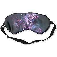 Sleep Eye Mask Space Star Abstract Lightweight Soft Blindfold Adjustable Head Strap Eyeshade Travel Eyepatch E9 preisvergleich bei billige-tabletten.eu