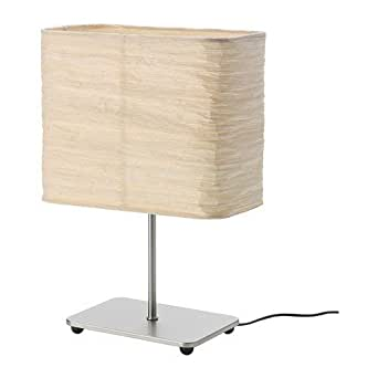 ikea tischleuchte magnarp 35cm reispapier. Black Bedroom Furniture Sets. Home Design Ideas