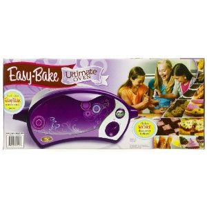 easy-bake-four