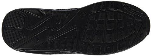 Tamboga - Ry888, Scarpe da ginnastica Unisex – Adulto nero (black 01)
