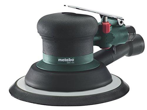 Metabo DSX 150 - lijadora rotoorbital neumatica plato