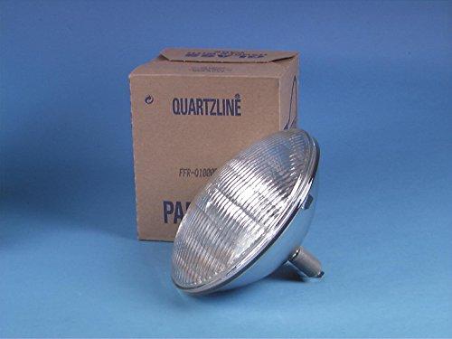 GE FFP PAR-64 120V/1000W NSP 800h (120 Ge Lampen-lampe)