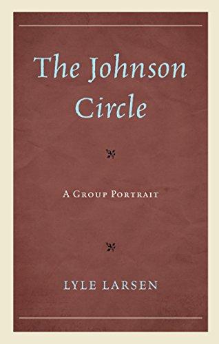 Descargar Torrents Castellano The Johnson Circle: A Group Portrait De Gratis Epub