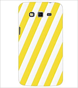 Printdhaba Pattern D-5408 Back Case Cover For Samsung Galaxy Grand 2