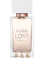 Rogue Love POUR FEMME par Rihanna - 126 ml Eau de Parfum Vaporisateur