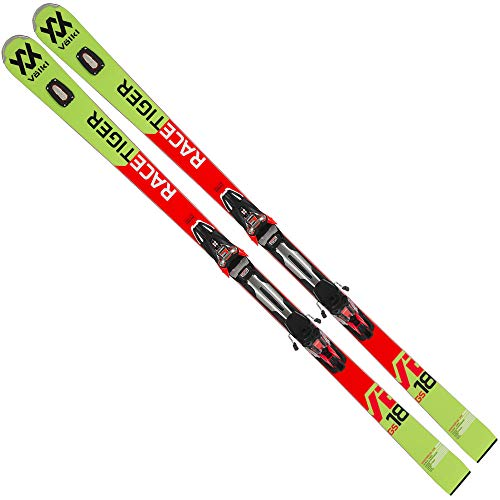 Völkl Racetiger GS Ski - rMotion2 12 GW Bindung 118011-170 cm