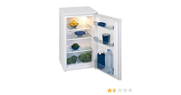 Amica Kühlschrank Fehler : Ggv ks116rvtop kühlschrank a 84 cm höhe 110 kwh jahr 92 l