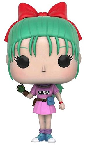 Funko Pop Bulma (Dragon Ball 108) Funko Pop Dragon Ball