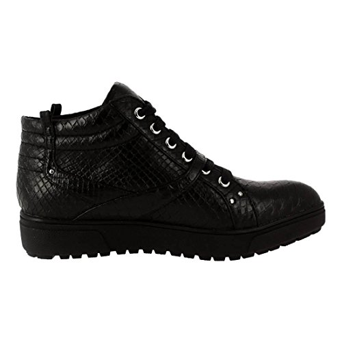 by Leather by Black Black Sneakers Sixtyseven Leather Sixtyseven Sneakers by Sixtyseven Leather Sneakers aCCqwR
