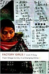 Factory Girls by Leslie T. Chang (2009-12-24)