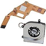 Ventilador + disipador Airis N983 3DKN1TAST11 Art AB6505HB-SB3