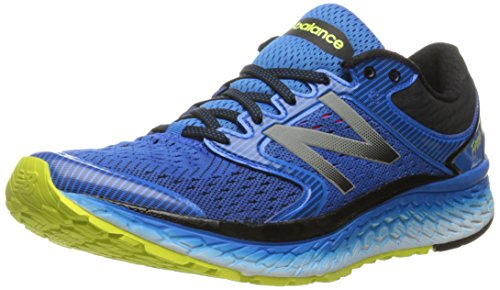 NEW BALANCE FRESH FOAM M1080 V7 BY blue