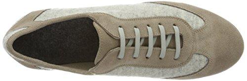 MagicFelt Sneaker, Sneakers basses femme Silber (niquel)