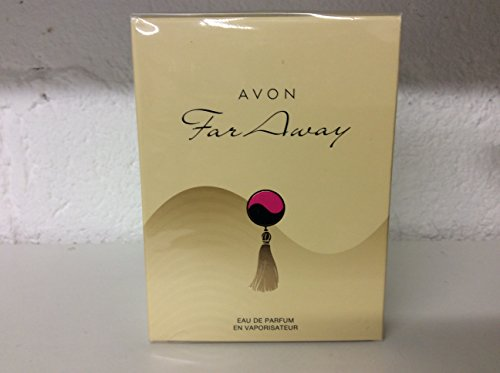 AVON Far Away Eau de Parfum 100 ml für Damen