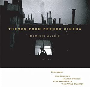 Themes from French Cinema