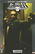 The Punisher, Tome 3 - Kitchen irish de Garth Ennis