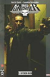 The Punisher, Tome 3 : Kitchen irish