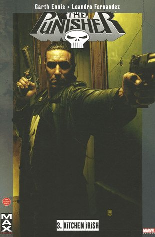 The Punisher, Tome 3