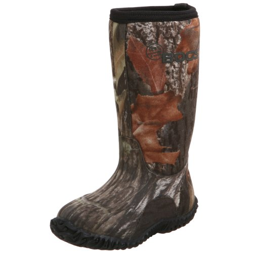 Bogs Classic High Toile Botte de Chasse Mossy Creek