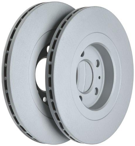 Preisvergleich Produktbild ATE 24012201501 Bremsscheibe - (Paar)