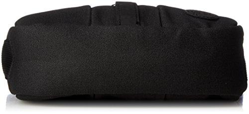 Timberland Uomo Borsello CA1CIF001 BORSELLO SMALL ITEMS BAG BLACK Black