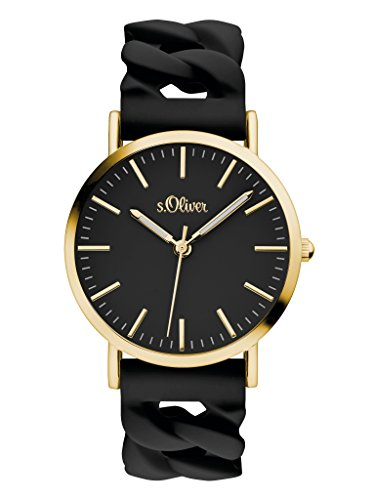 Reloj s.Oliver Time - Unisex SO-3425-PQ