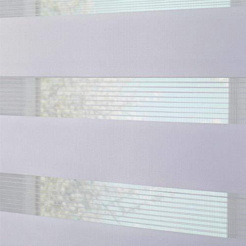 Linea oro - tenda night and day - cm 180x280 - grigio 70%