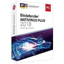 Bitdefender Antivirus Plus2018OEM (CR_AV_18_1_12_OM)