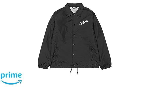 828a628fb5 Carhartt Giacca A Vento da Allenatore WIP Coach Jacket da Uomo ...