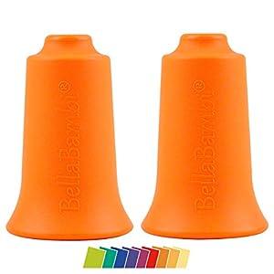 BellaBambi® original duo | 2 BellaBambis Original Orange | Vitality