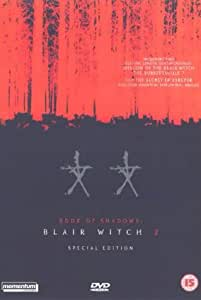 Book of Shadows: Blair Witch 2 (Special Edition) [DVD] [2000]
