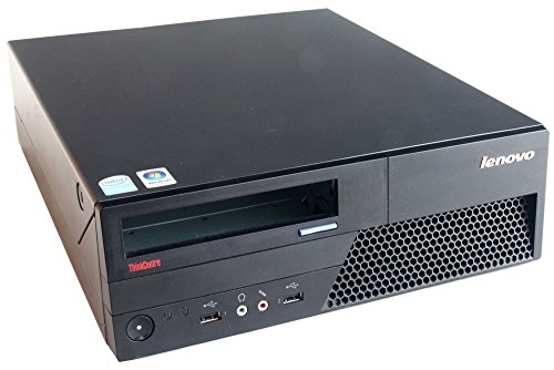 IBM Desktop Chassis Thinkcentre M58e PC Case Low Profile Gehäuse black / schwarz (Generalüberholt) -