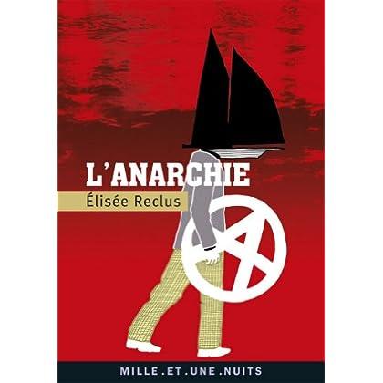 L'Anarchie (La Petite Collection)