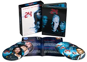 24: Season One [DVD] [2002] [Region 1] [US Import] [NTSC]